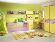 imagen Tips básicos para la decoración de habitaciones infantiles