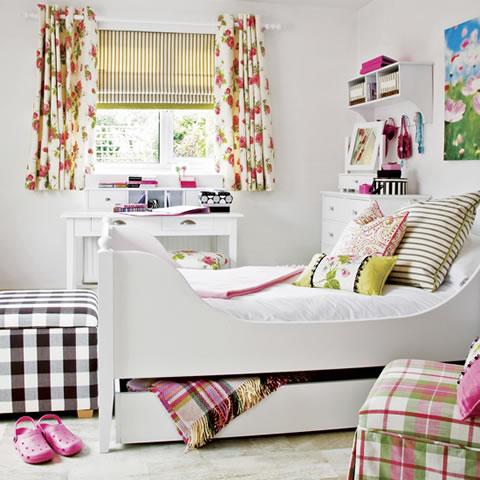 Tips b sicos para la decoraci n de habitaciones infantiles - Decoracion infantil habitaciones ...