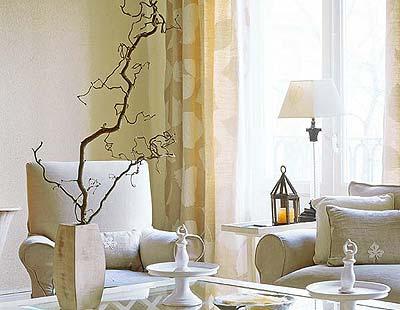 Decorar con ramas secas - Ramas secas para decorar ...
