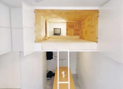 Cmo decorar espacios pequeos