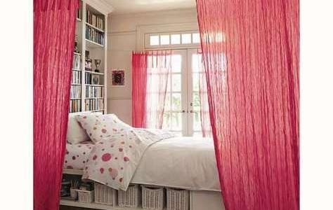 C mo decorar espacios peque os - Como amueblar una habitacion pequena ...