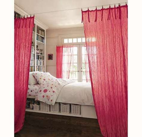 C mo decorar una habitaci n peque a con sencillez gu a - Como amueblar una habitacion pequena ...