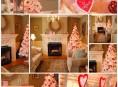 imagen Idea para decorar en San Valentín