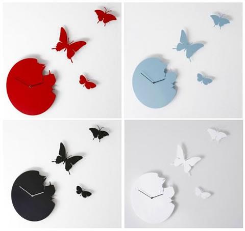 Relojes De Diseno Para Decorar 10 Guia Para Decorar - Imagenes-para-decorar