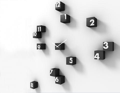 41750028dc9c Relojes de diseño para decorar