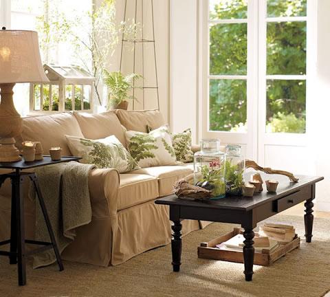 decora tu hogar con terrarios