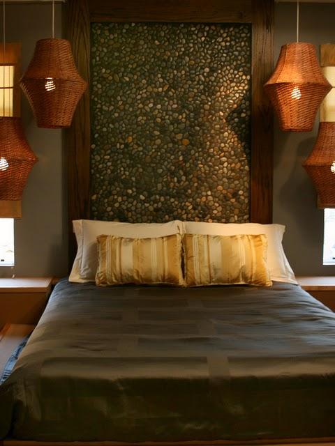 Decoraci n e ideas para mi hogar dormitorios decorados for Decoracion zen dormitorio