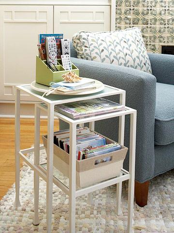 Ideas simples para espacios reducidos for Ideas para espacios reducidos