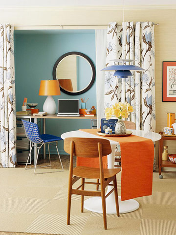 Ideas simples para espacios reducidos for Ideas para espacios pequenos