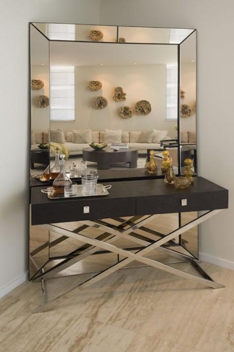 mini bar en casa. Black Bedroom Furniture Sets. Home Design Ideas