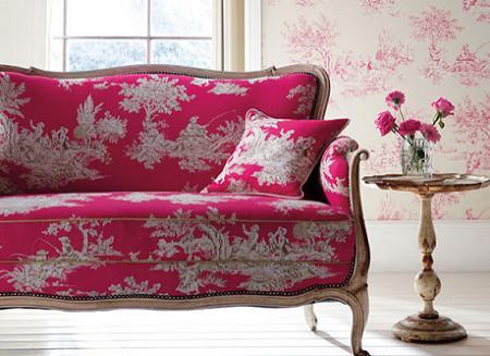 Telas y tapizados - Piel para tapizar sofas ...