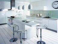 imagen Cocina práctica y funcional