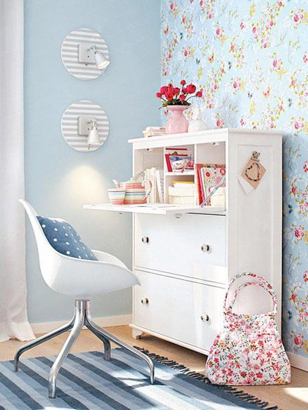 Inspiraci n floral para decorar nuestro hogar for Accesorios decoracion hogar