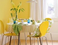 imagen Animarse al amarillo