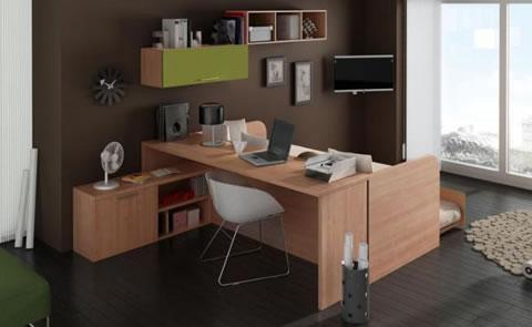 Estudio Y Habitaci 243 N Juntos