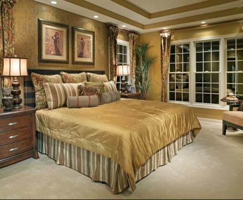 Dormitorios dorados - Dormitorios dorados ...