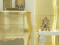 imagen Habitaciones doradas