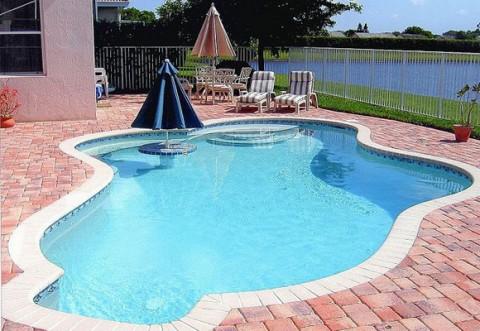 Las piscinas y sus tipos for Piscinas prefabricadas desmontables