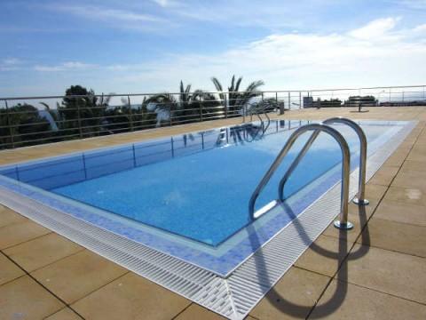 Las piscinas y sus tipos - Coste mantenimiento piscina ...