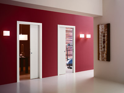 Puertas correderas - Colocar puerta corredera ...