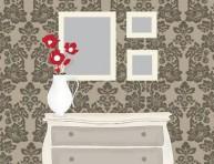 imagen 8 ideas para decorar con cuadros y fotos