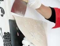 imagen Cómo quitar el papel pintado