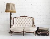 imagen Muebles de madera siempre en perfectas condiciones