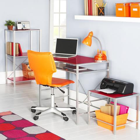 Organiza mejor tu escritorio for Escritorio puesto de trabajo