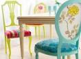 imagen Tips para decorar con colores ácidos