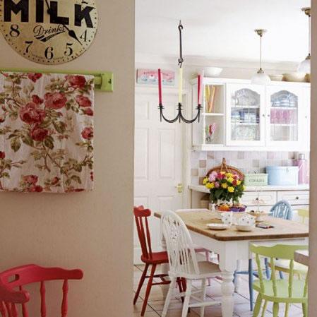 Detalles vintage en tu hogar - Objetos decoracion vintage ...