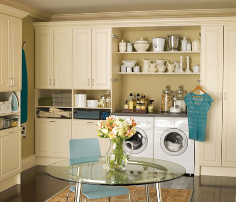 laundry room in kitchen ideas 10 propuestas para una lavander 237 a con estilo 25015
