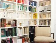 imagen Cómo organizar tus libros