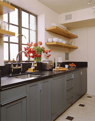 Consejos e ideas para una cocina peque a for Ideas para decoracion de cocinas