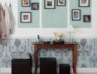 imagen Ideas para decorar el recibidor