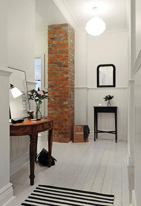 Ideas para decorar el recibidor - Ideas para decorar recibidor ...