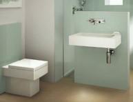 imagen Ideas para oculta la cisterna del baño