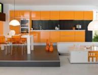 imagen Integrar cocina y salón