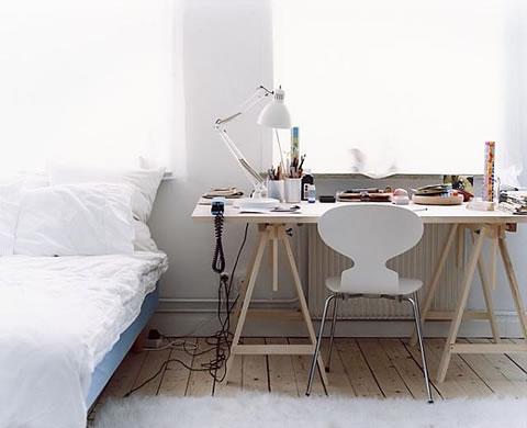 Ideas para decorar tu escritorio - Ideas para escritorios ...