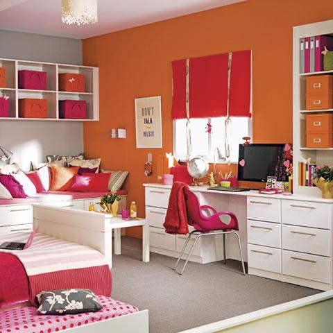 consejos para habitaciones juveniles On accesorios para dormitorios juveniles