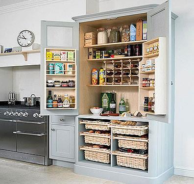Mant n tu cocina en orden for Utiles de cocina