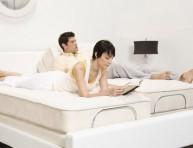 imagen Distintos tipos de colchón
