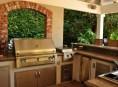 imagen 10 ideas para cocinas de exterior