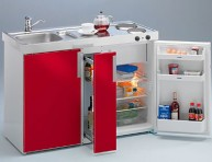 imagen Mini cocinas para espacios muy pequeños