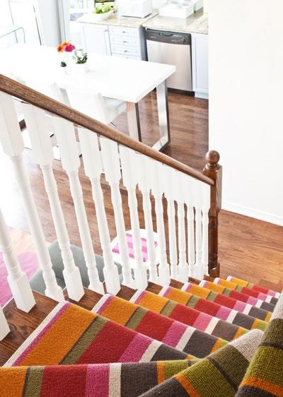 alfombrar las escaleras 2