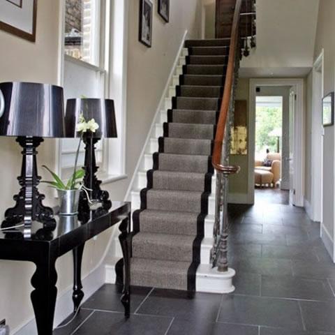 alfombrar las escaleras 6