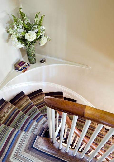 alfombrar las escaleras 9