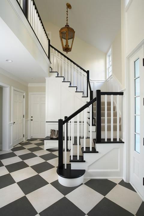 alfombrar las escaleras 12