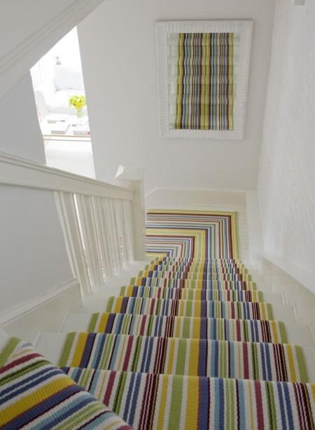 alfombrar las escaleras 13