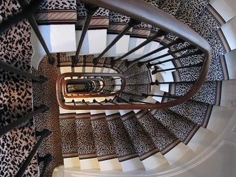 alfombrar las escaleras 1