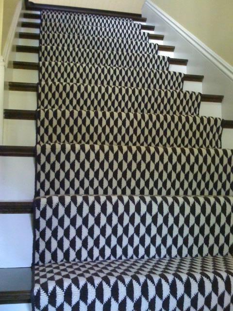 alfombrar las escaleras 15